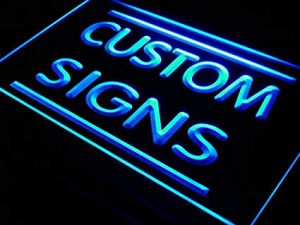 sign company offering services in all of South Florida